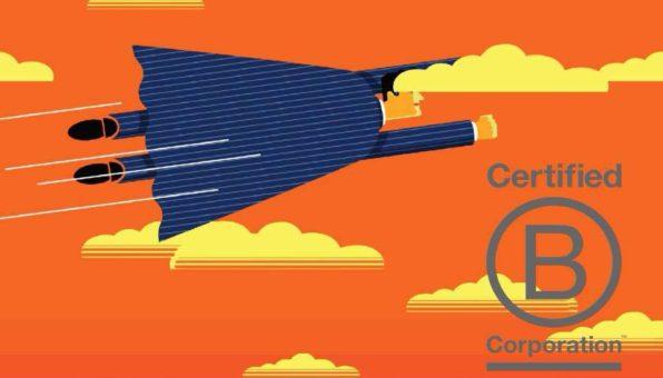 Daha İyi Bir Dünya İçin Daha İyi Şirketler: B Corp'lar