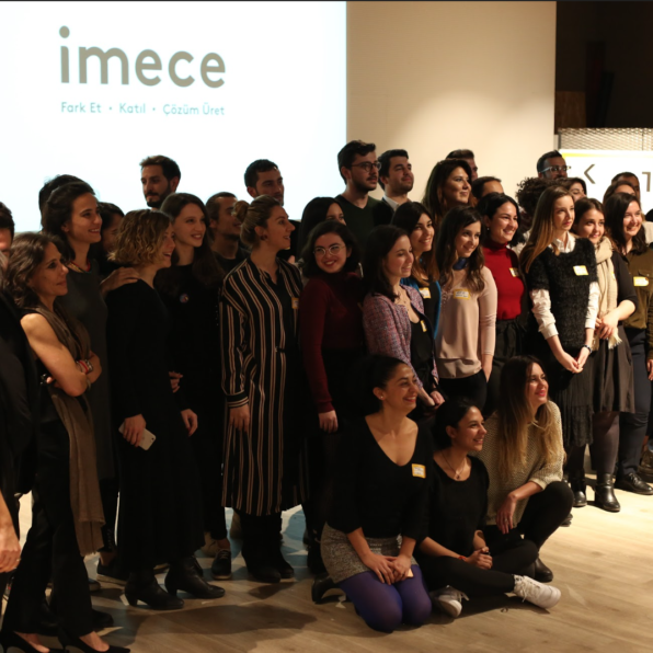 imece welcomes new teams!