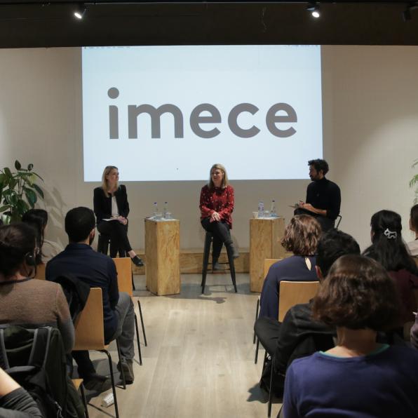 imece buluşmaları: Globalde Sosyal İnovasyon