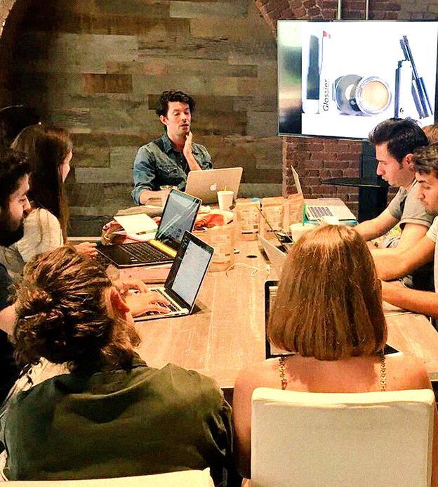 Startup Destek Programı