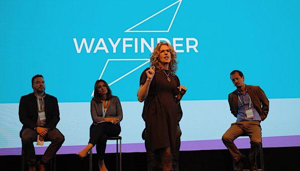 Sosyal inovasyonun ilham veren liderleri SIX Wayfinder İstanbul'da.