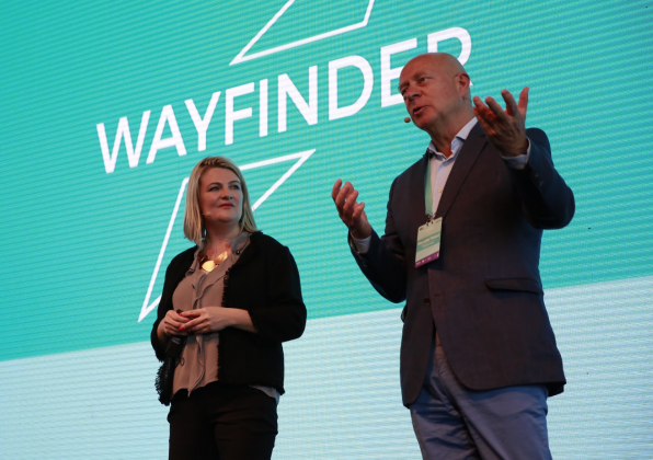 Wayfinder Istanbul: What is Social Innovation? – 2