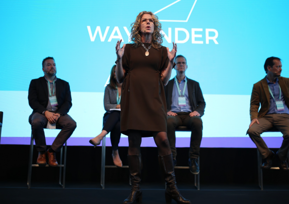Wayfinder Istanbul: A Global Tour of Social Innovation – 3