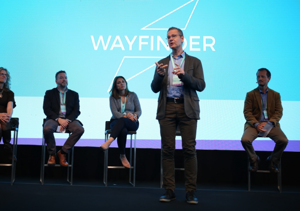 Wayfinder Istanbul: A Global Tour of Social Innovation – 6