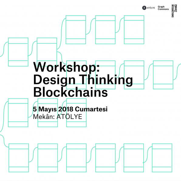 Design Thinking for Blockchains