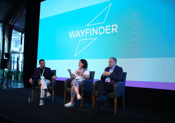 Wayfinder Istanbul: Regional Social Innovation Ecosystems – 1