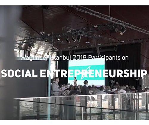 Wayfinder Istanbul: Social Entrepreneurship
