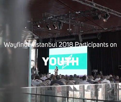 Wayfinder Istanbul: Youth