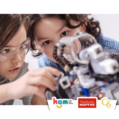 """Hayal Gücü Merkezi """"Şehrin Akıllı Çocukları"""" projesi için eğitmenler arıyor."""