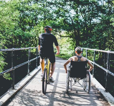 Inclusive Mobility