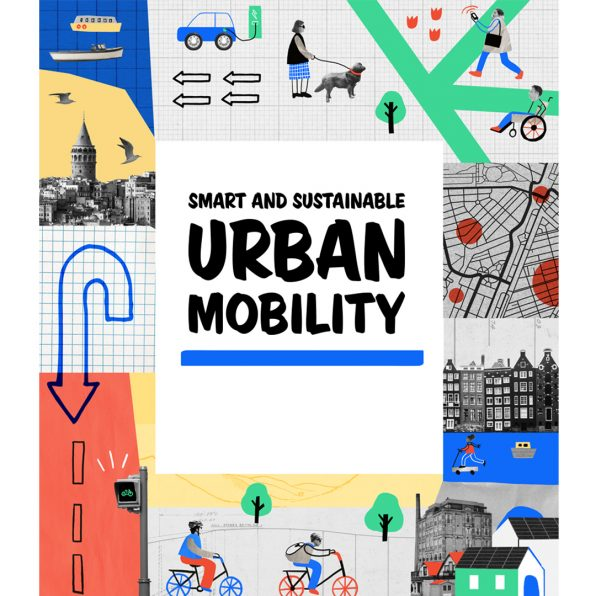 Smart and Sustainable Urban Mobility challenge has started.