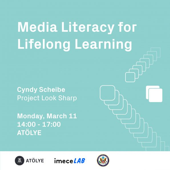 Media Literacy for Lifelong Learning