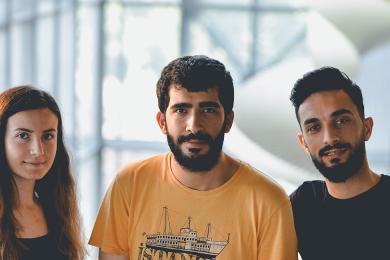 Kibele Projekt/Engelsiz Girişimciler Merkezi