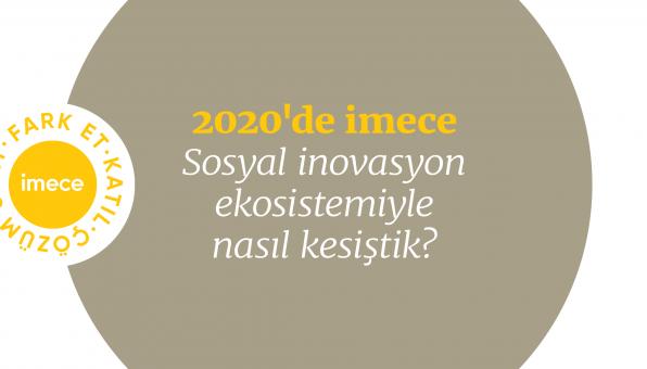 2020'de imece
